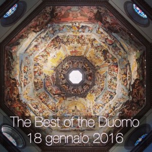 The Best of the Duomo: in mostra le foto del challenge su instagram #museoduomofi